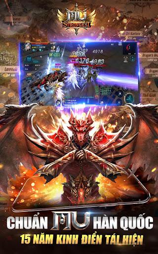 MU Strongest - VNG 1.0.9 {cheat|hack|gameplay|apk mod|resources generator} 1