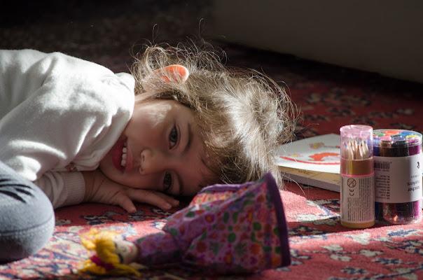 la mia tenera principessa di Elisabetta Castellano
