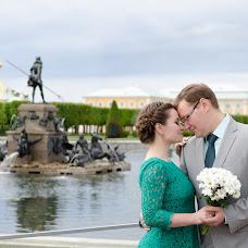 Wedding photographer Artem Kolbasov (Artyfoto). Photo of 14.06.2016