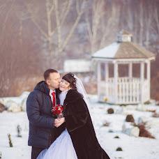 Wedding photographer Kseniya Vaynmaer (KseniaVain). Photo of 17.12.2015