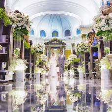 Wedding photographer Di Vieira (divieira). Photo of 19.10.2015