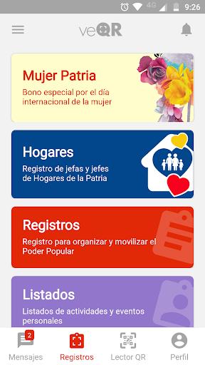 veQR - Somos Venezuela for PC