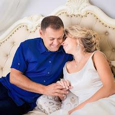 Wedding photographer Tatyana Belik (karamelkazp). Photo of 01.11.2017