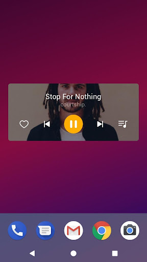 Free Music Player - MP3 Player 1.2.0.16 Screenshots 7