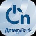 Amegy OnCard icon
