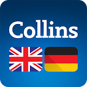 Collins English<>German Dictionary