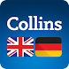 Collins English<>German Dictionary
