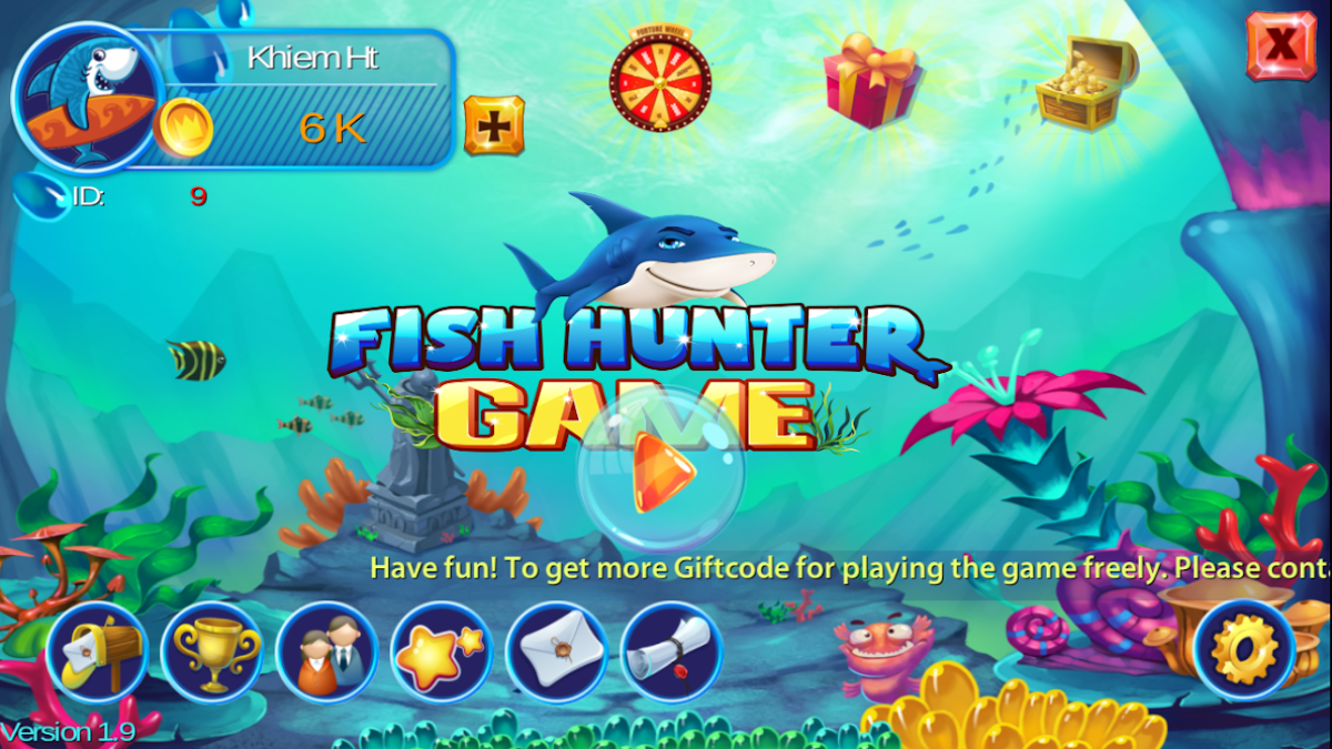 G-Fish Hunter Game | Fish Finder \u0026 Fishing App
