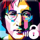Beatles Lock icon