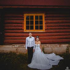 Wedding photographer Nikita Rideckiy (ridetski). Photo of 26.08.2013