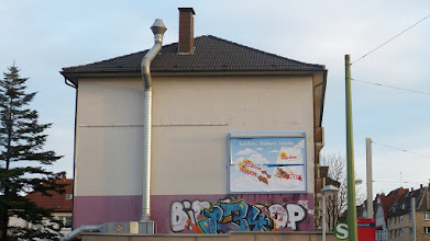 Photo: 134.; Bahnhof Süd
