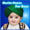 Muslim Names for Boys