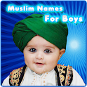 Muslim Names for Boys icon