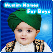 Muslim Names for Boys