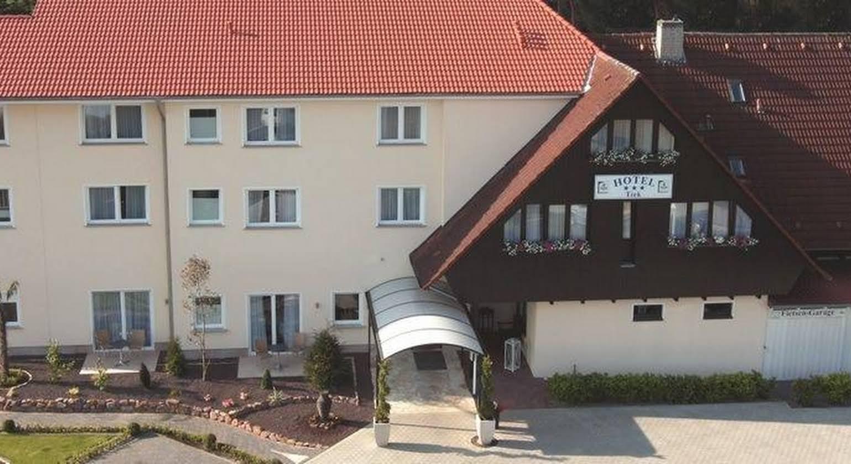Hotel Tiek Superior