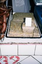 Photo: 03107 ウランバートル/風景/ダライ・エージ(海の母)/食料品専門の市場