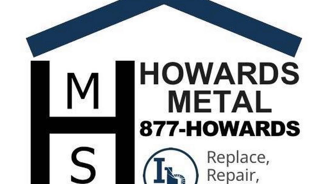 Howard S Metal Supplier In Chaplin