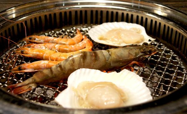 燒肉眾精緻炭火燒肉(雙和板南店)