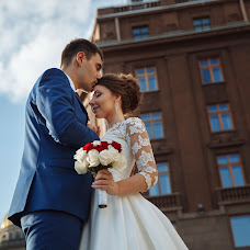 Wedding photographer Andrey Bazanov (andreibazanov). Photo of 14.11.2017