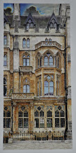 Photo: Morryce Maddams : Sanctuary (Westminster) : 57 x 26cm