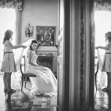 Wedding photographer Pasquale Zeno (PasqualeZenoFoto). Photo of 29.11.2017