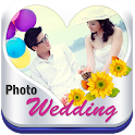 Wedding Photo Frames - Lovely icon