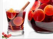 Winter- Spiced Red Wine Sangria Recipe