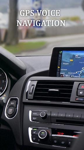 Street View - Live Earth Map , GPS Navigation 2.7 Screenshots 7