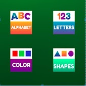 ABCD Learning Nursery Children