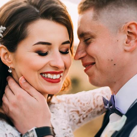 Wedding photographer Marina Ponomareva (ponomarewwa). Photo of 29.01.2018