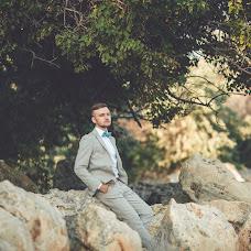 Wedding photographer Andrey Aslanov (Zentara). Photo of 10.11.2014