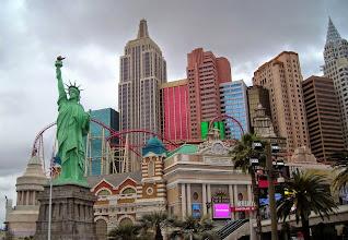 Photo: New York, New York Hotel and Casino