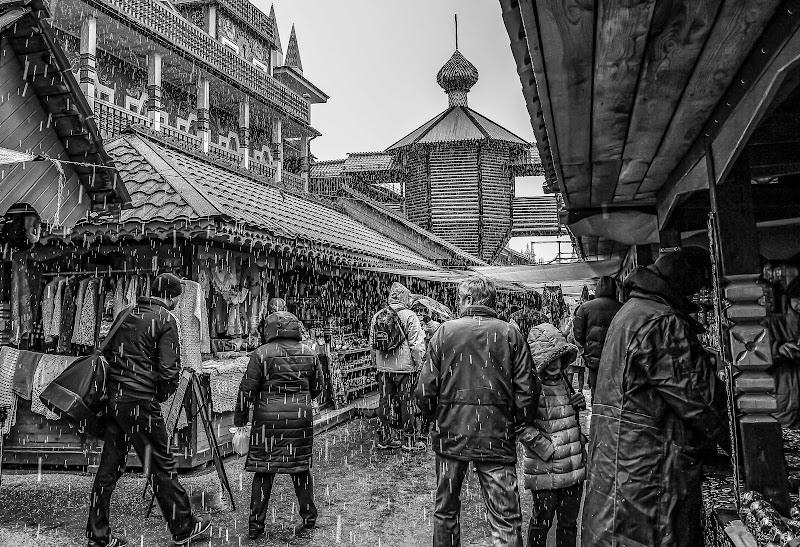 Russian market di Dan57