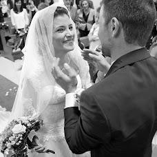 Wedding photographer Alfredo Trenca (trenca). Photo of 14.05.2015