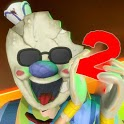 Hello Ice Scream 2: Scary Neighborhood horror Game icon