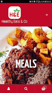 Healthy Eats & Co - náhled