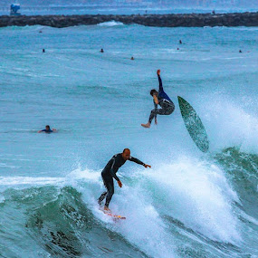 by Roman Gomez - Instagram & Mobile Instagram ( romansgallery, surfing,  )