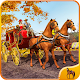 Download Horse Carriage Offroad Transport Game For PC Windows and Mac