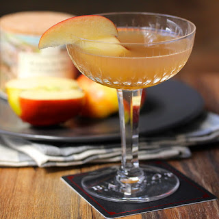 Apple Brown Derby Cocktail