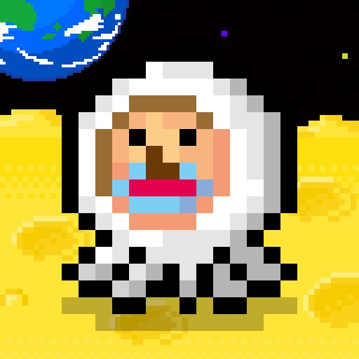 インベーダーライン 激ムズ無料シューティングゲーム! 動作 App LOGO-APP試玩