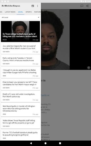 Fort Worth Star-Telegram 7.3.0 screenshots 8