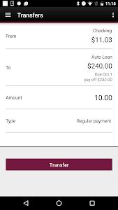 The BANK of Edwardsville screenshot 2