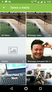 WhatsCut Best Video Cut App Download For Android and iPhone 2