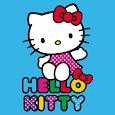 Hello Kitty. Educational Games icon