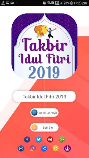 Gema Takbir Idul Fitri Mp3 ~ Lagu Lebaran ss3