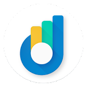 Datally: aplicaciones de Google® para escatimar datos móviles