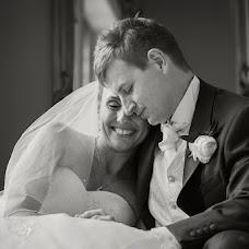 Wedding photographer Martin Hambleton (martinhambleton). Photo of 30.10.2015