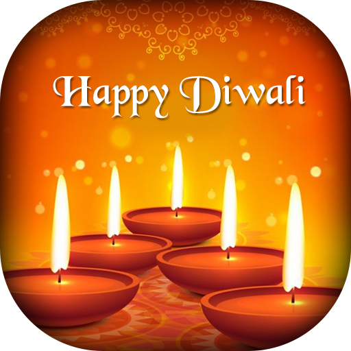 Happy Diwali Live Wallpaper 2017