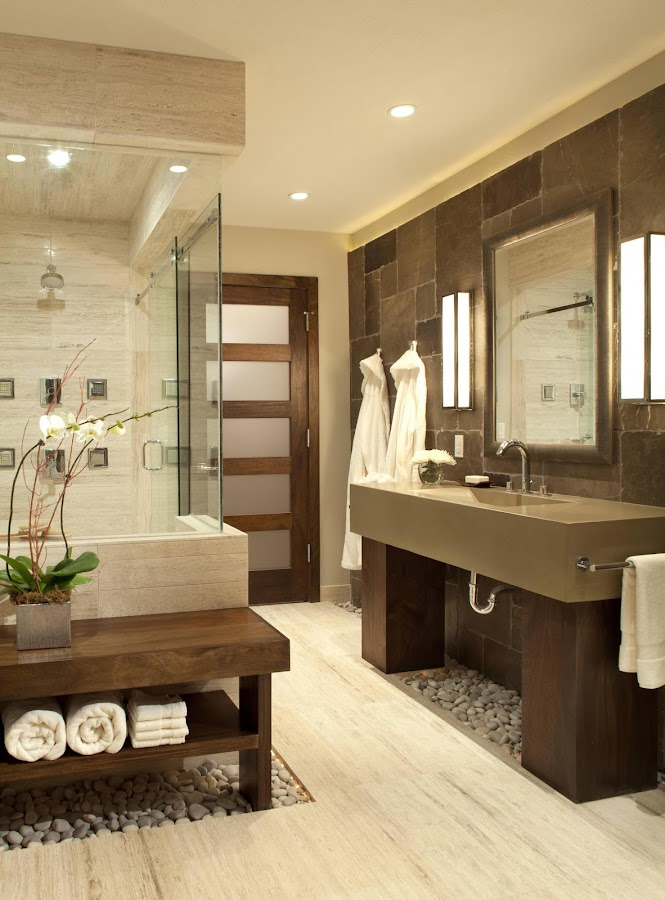 bathroom design ideas screenshot - Pics Of Bathrooms Designs