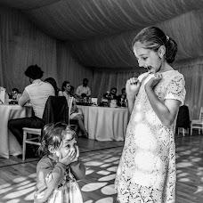 Wedding photographer Mihai Zaharia (zaharia). Photo of 15.10.2018